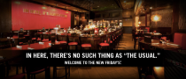 TGI fridays new look big brands go gourmet