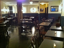 Hamilton's Gastropub New Windsor Terrace Brooklyn Small Plates Beer Bar