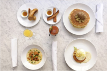 Char No. 4 Brunch Food Best Brooklyn Restaurants For Brunch Whiskey Bar Carroll Gardens