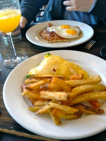 Thistle Hill Tavern Brooklyn Best Brunch Park Slope